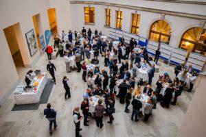 Konferenz in Bundesministerium fuer Umwelt, Naturschutz und nukleare Sicherheit