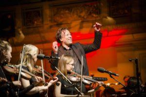 Konzertfotografie im Konzerthaus Berlin