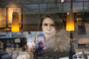 Portraetfotografie in Berlin Mitte