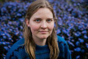 Portraitfoto in Berlin