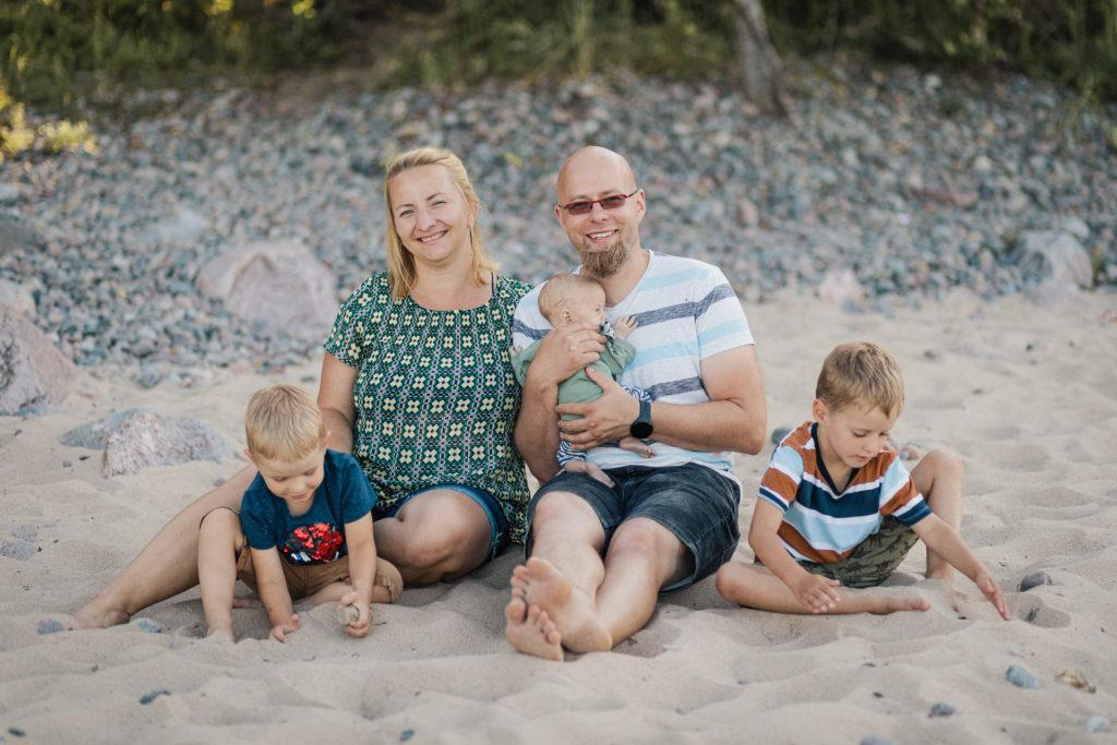 Familienfotograf in Berlin
